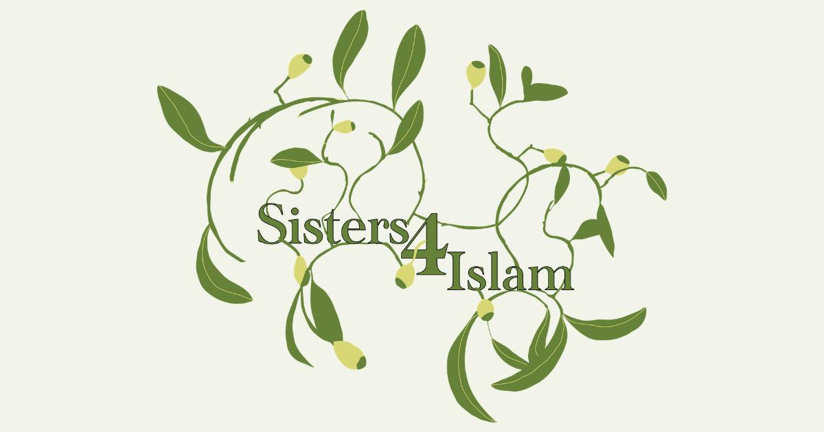 sisters-4-islam
