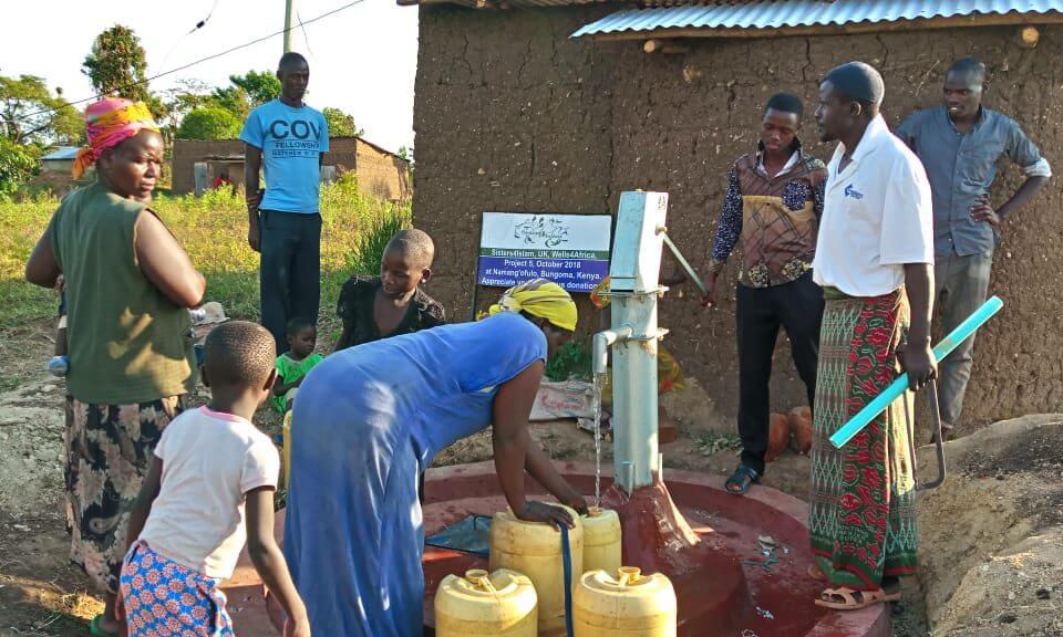 wells-for-africa-bungoma-sisters4islam.com