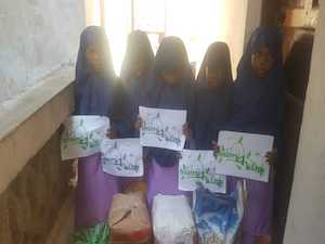 orphans and elderly sisters4islam.com